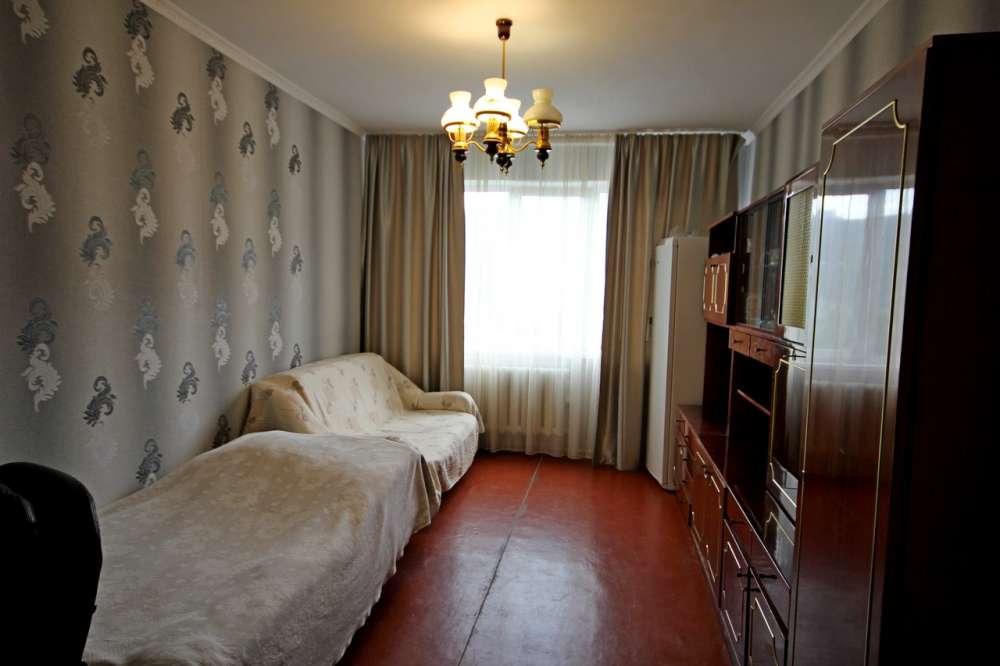 3-хкомнатная квартира в хорошем районе возможна ипотека 7