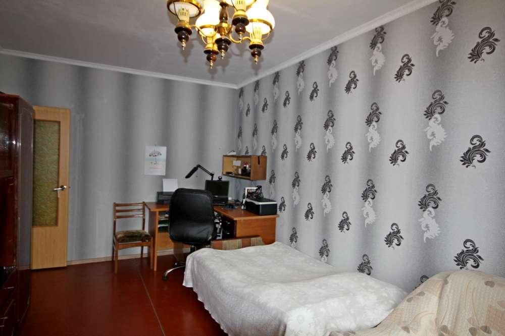 3-хкомнатная квартира в хорошем районе возможна ипотека 8