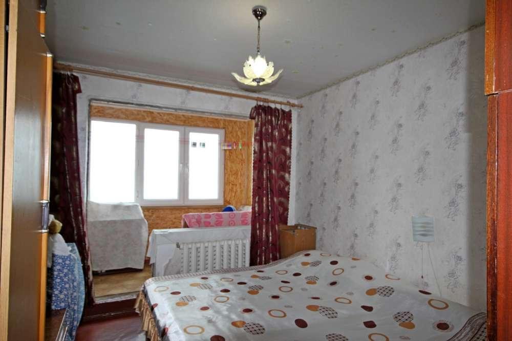 3-хкомнатная квартира в хорошем районе возможна ипотека 9