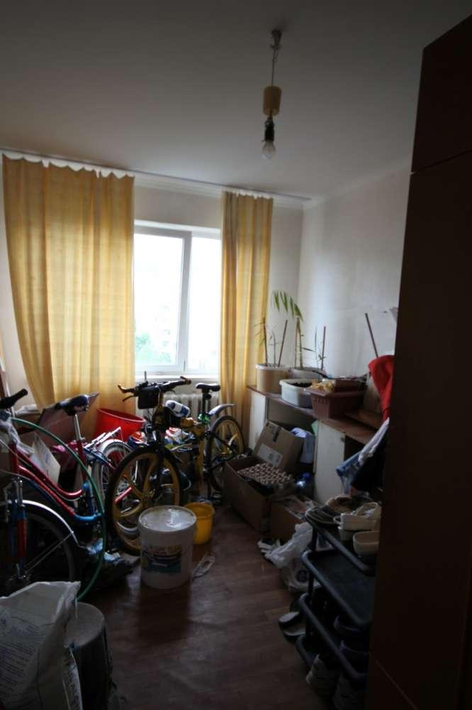 3-хкомнатная квартира в хорошем районе возможна ипотека 10