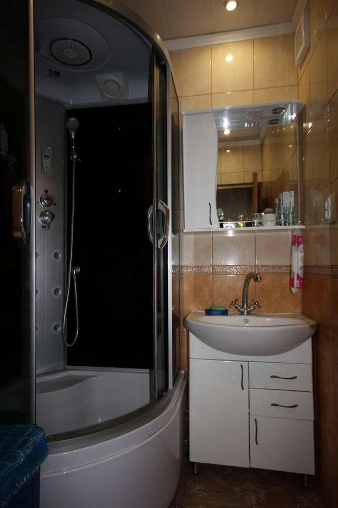 3-хкомнатная квартира в хорошем районе возможна ипотека 11