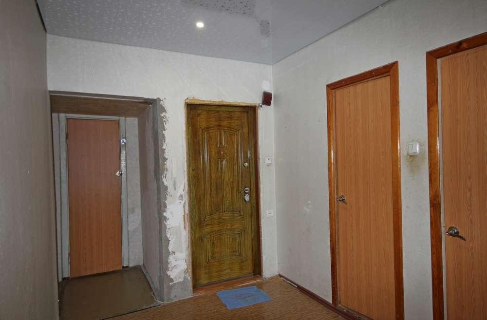 3-хкомнатная квартира в хорошем районе возможна ипотека 14