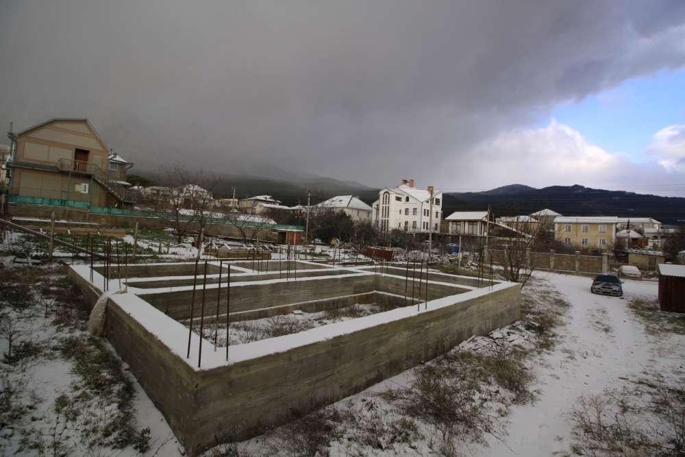 Видовой Участок в Кореизе 4