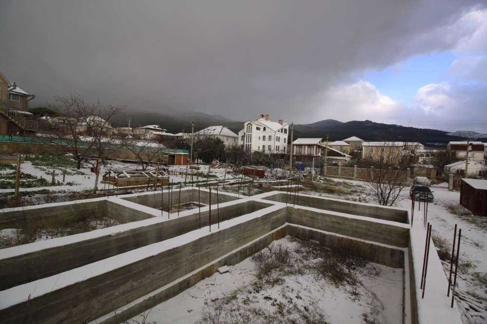 Видовой Участок в Кореизе 6
