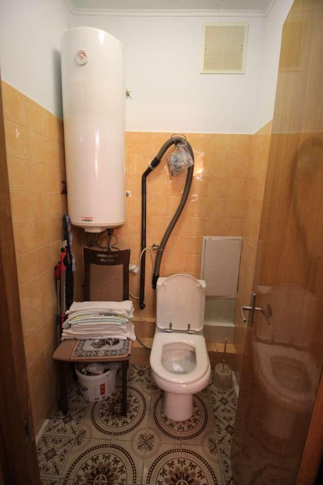 Двухкомнатная квартира с ремонтом ЮБК серии 4