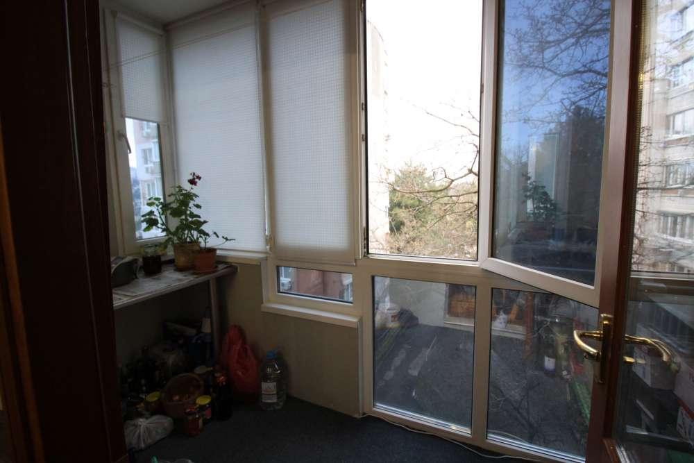 Двухкомнатная квартира с ремонтом ЮБК серии 7