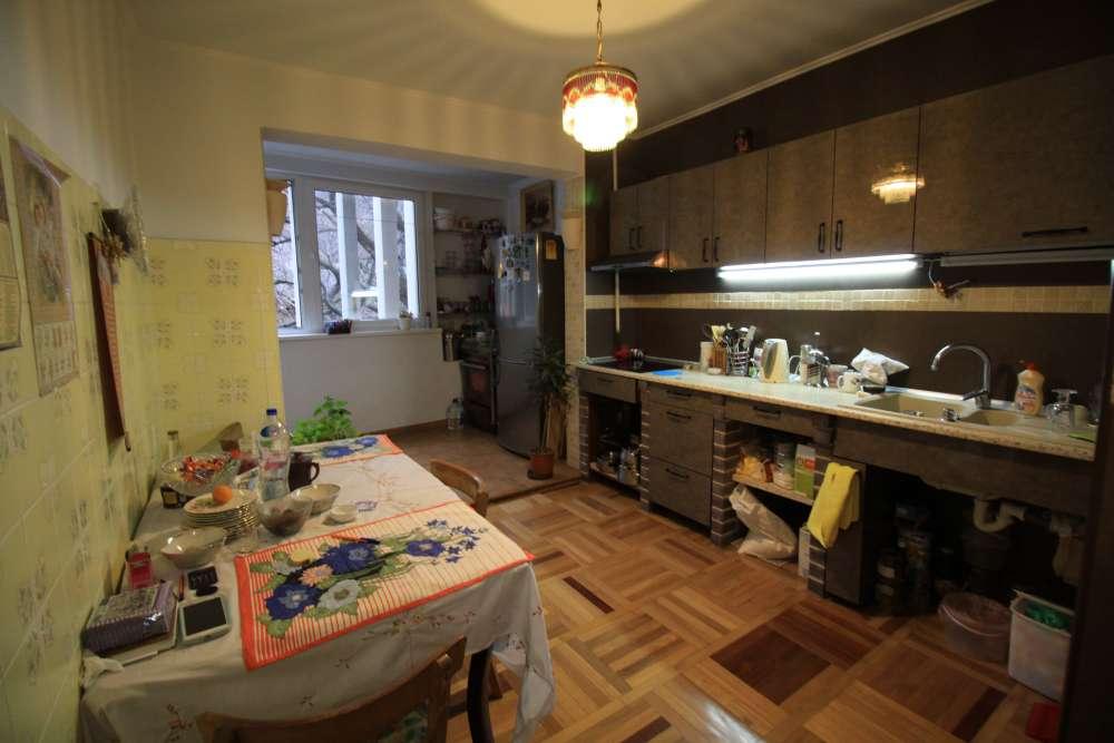 Двухкомнатная квартира с ремонтом ЮБК серии 9