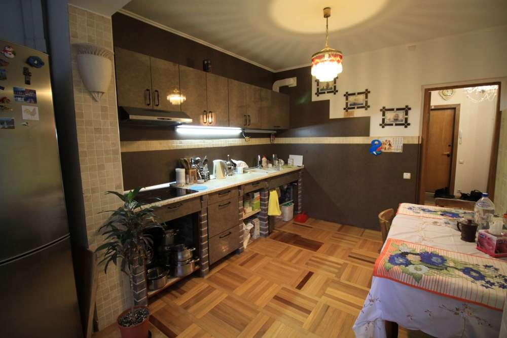 Двухкомнатная квартира с ремонтом ЮБК серии 12