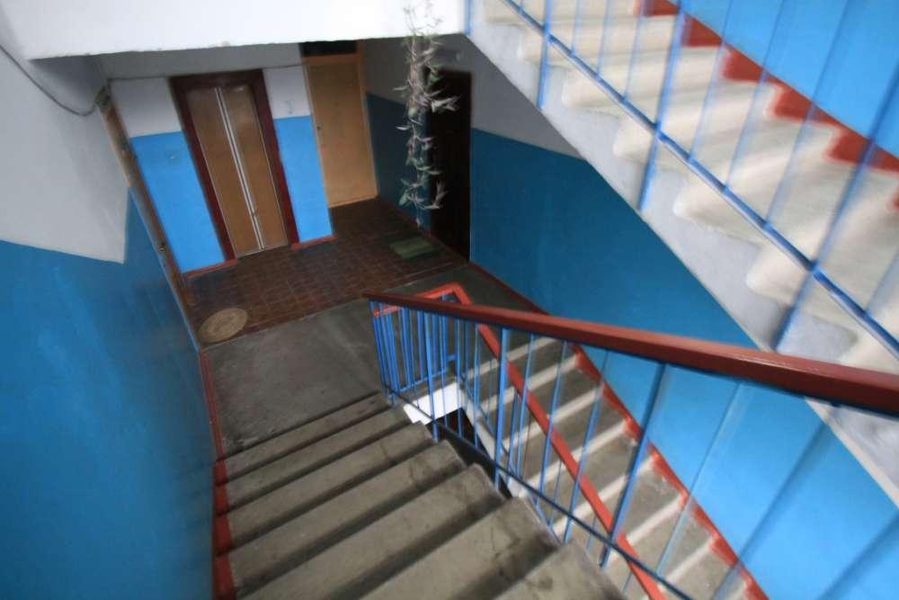 Двухкомнатная квартира с ремонтом ЮБК серии 14