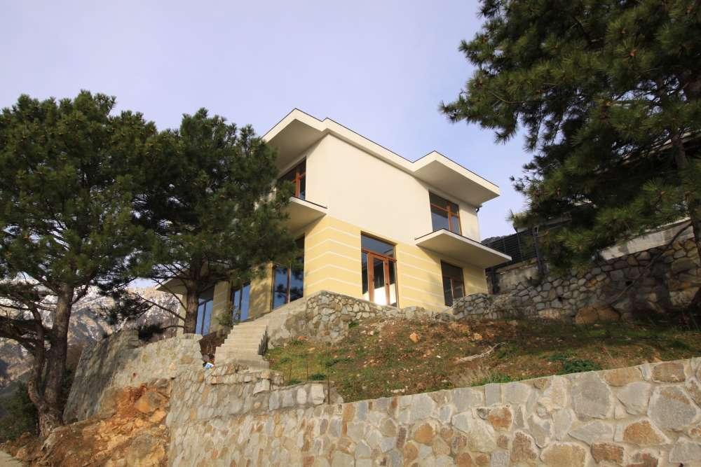 Дом в Заповеднике 9