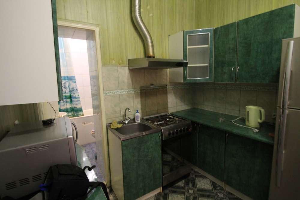Двухкомнатная квартира в Гаспре 5