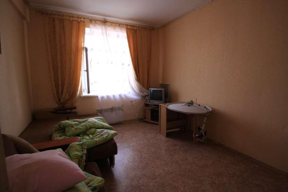 Двухкомнатная квартира в Гаспре 6