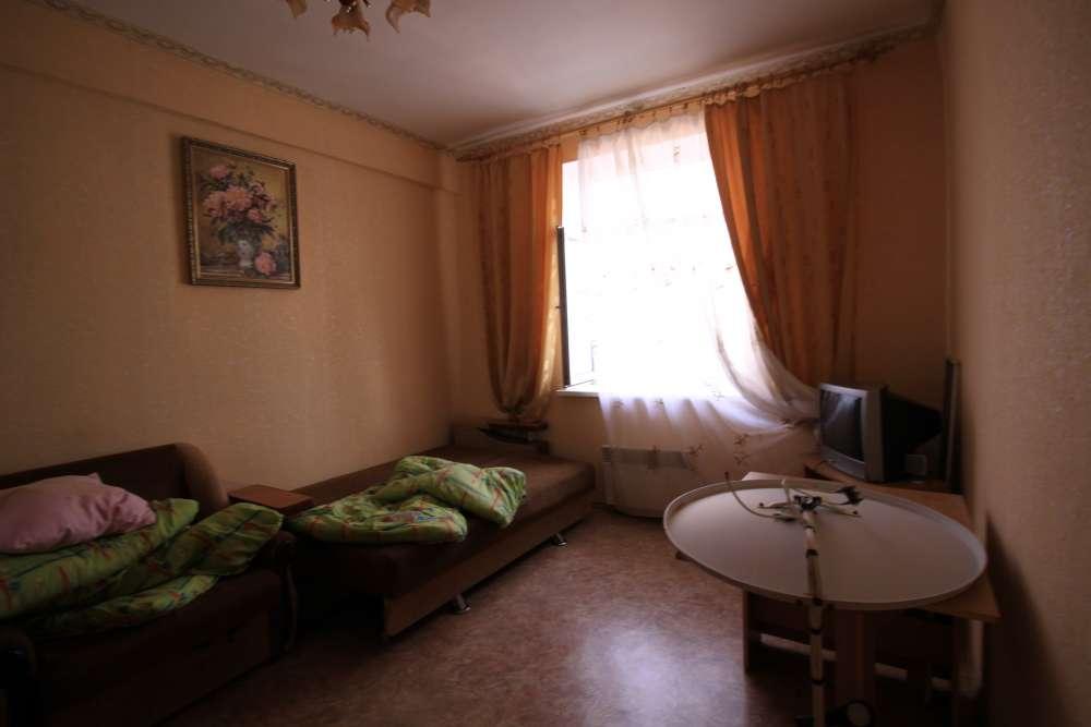 Двухкомнатная квартира в Гаспре 8
