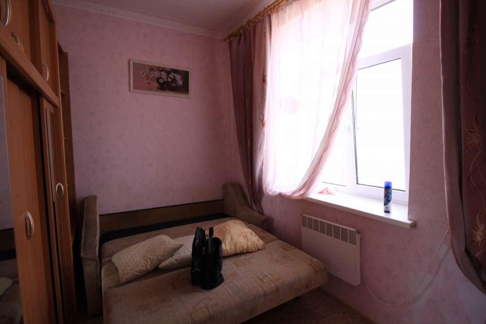 Двухкомнатная квартира в Гаспре 10