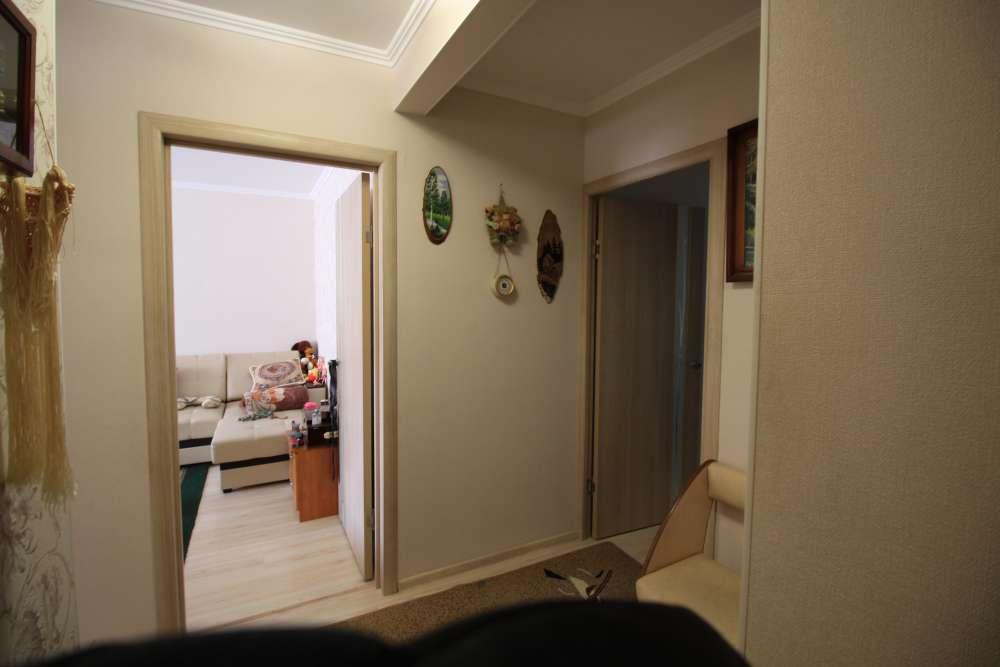 Двухкомнатная квартира с хорошим ремонтом в Гаспре 2