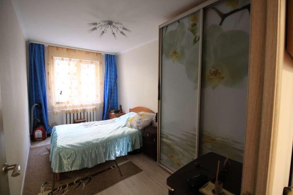 Двухкомнатная квартира с хорошим ремонтом в Гаспре 4