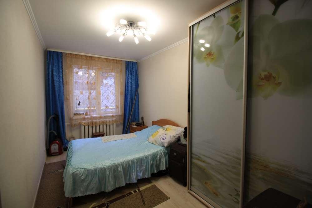 Двухкомнатная квартира с хорошим ремонтом в Гаспре 1