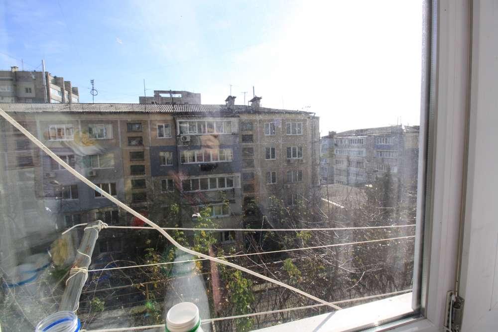 Двухкомнатная квартира с хорошим ремонтом в Гаспре 9