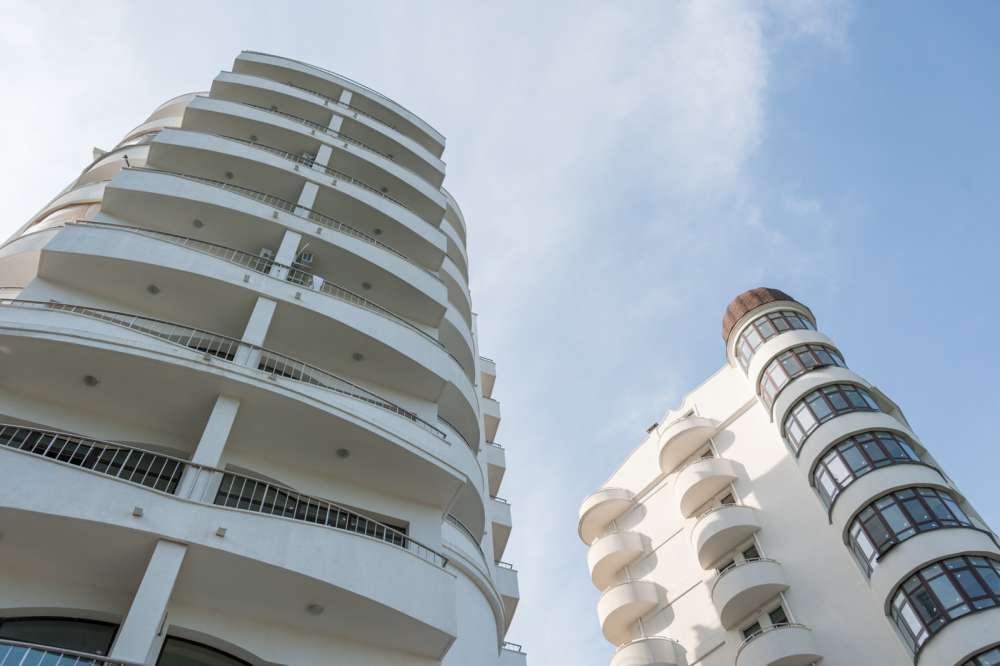 Двухкомнатная квартира в Ливадии 32
