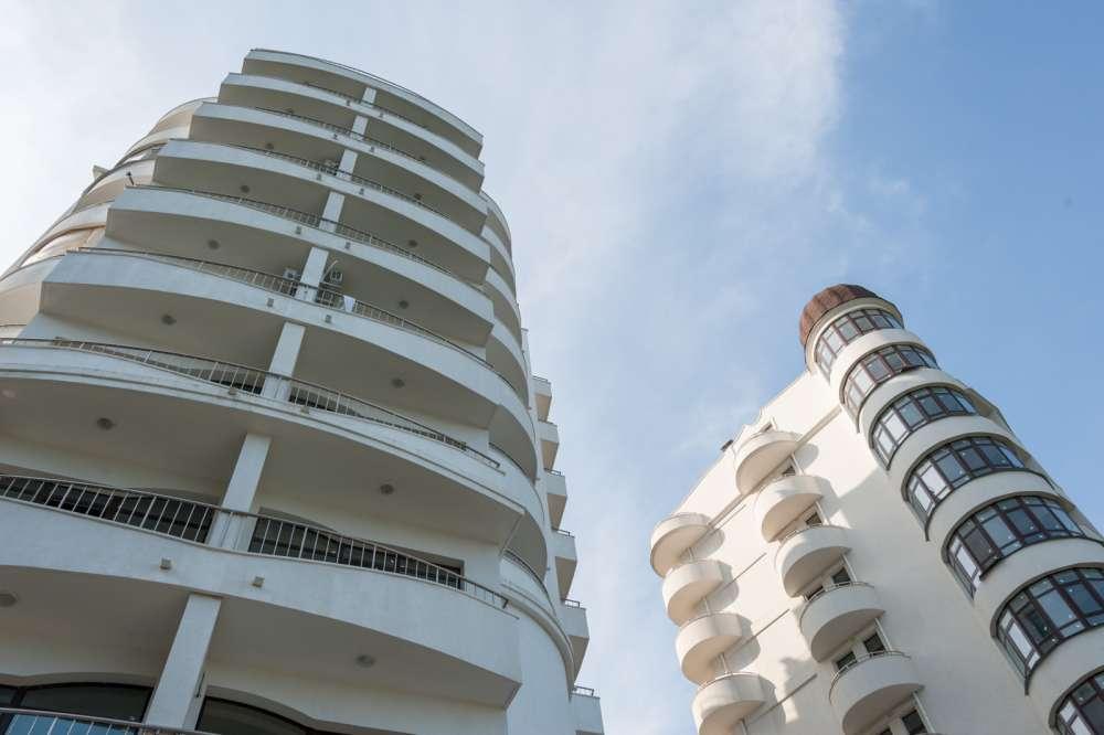 Двухкомнатная квартира в Ливадии 31