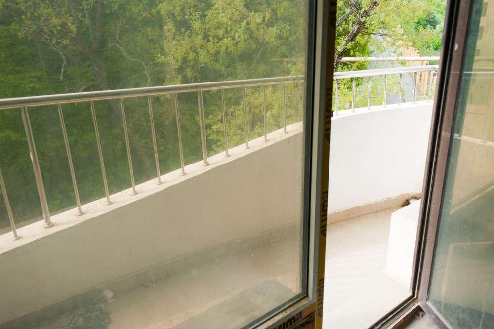 Двухкомнатная квартира в Ливадии 14