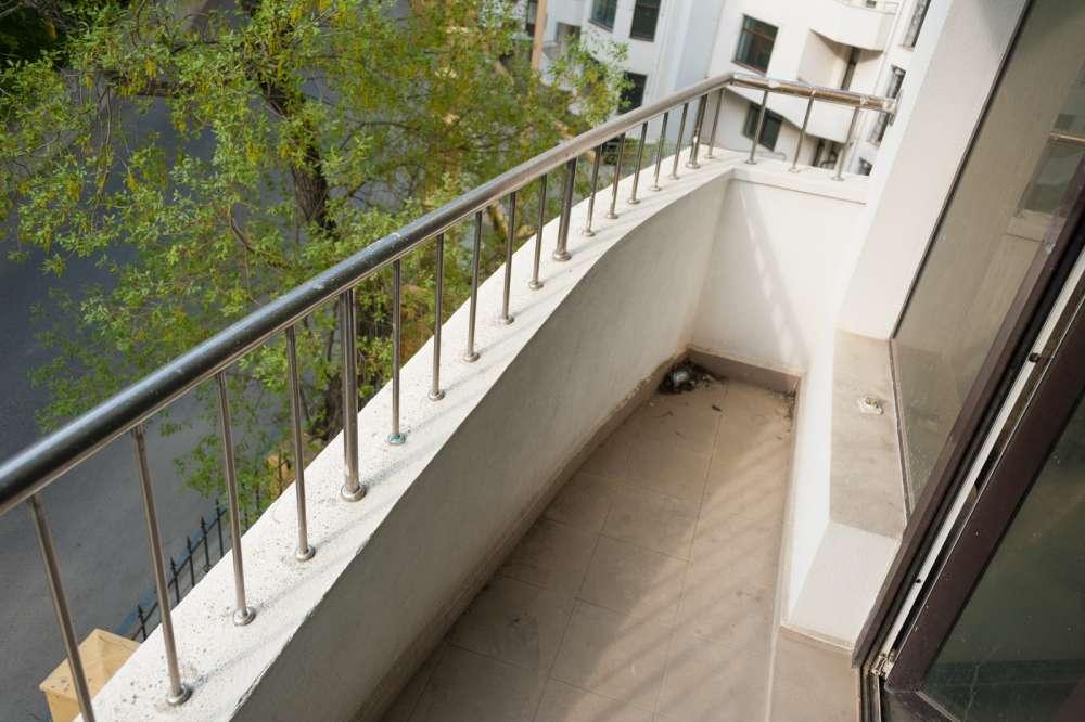 Двухкомнатная квартира в Ливадии 13