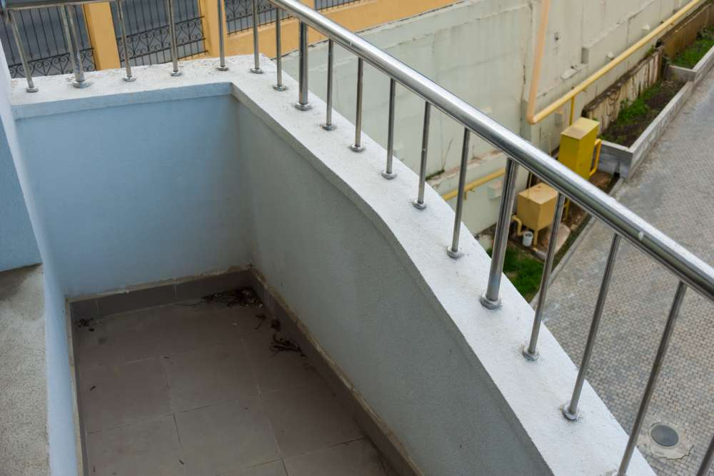 Двухкомнатная квартира в Ливадии 3