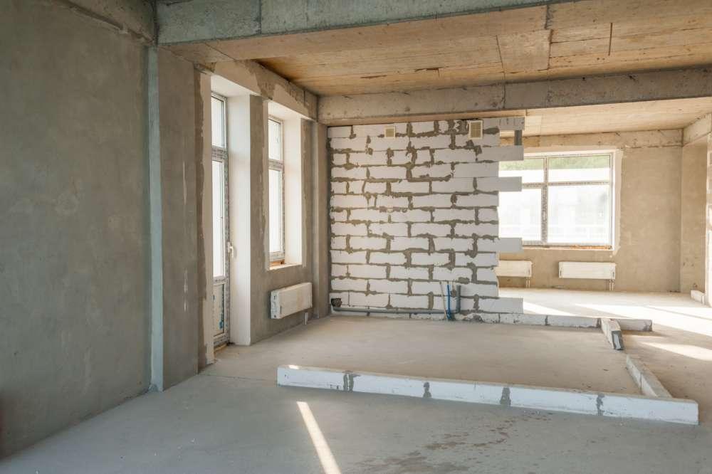 Просторная трехкомнатная квартира в тихом районе Ливадии 5