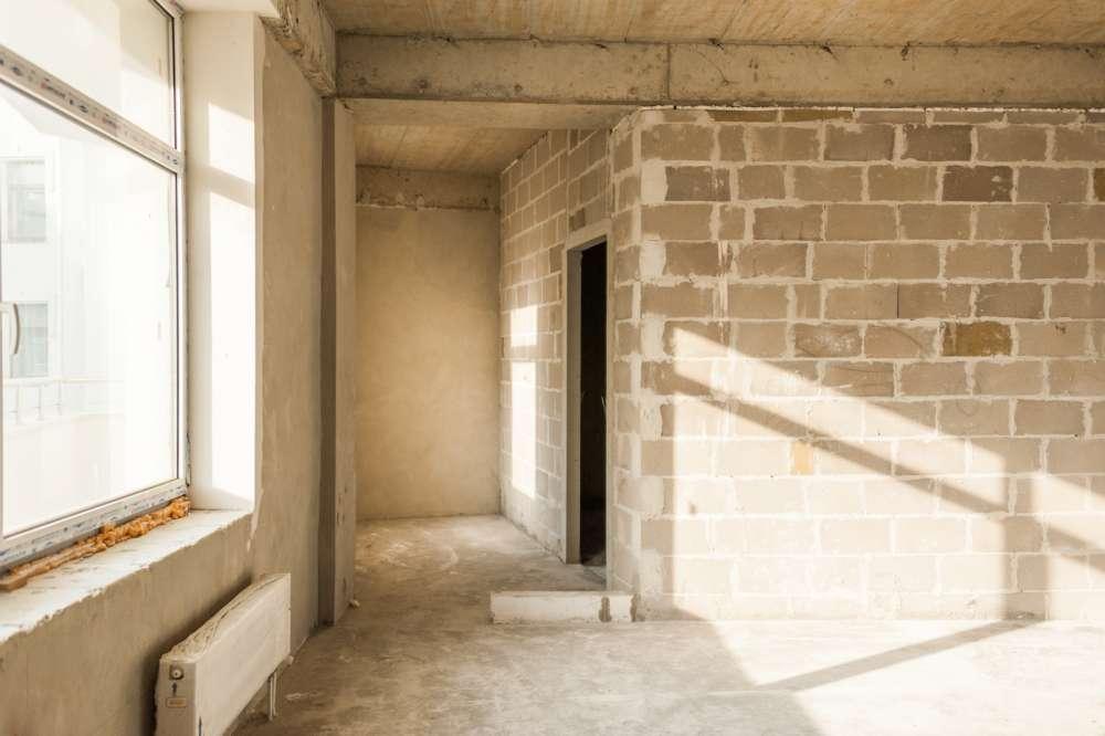 Просторная трехкомнатная квартира в тихом районе Ливадии 11