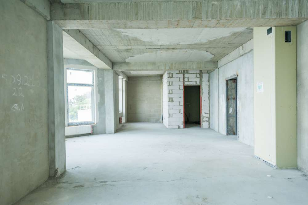 Видовая квартира в «Царской тропе» 7