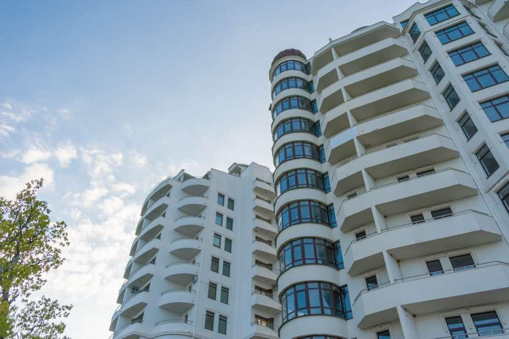 Двухкомнатная квартира в Ливадии 28