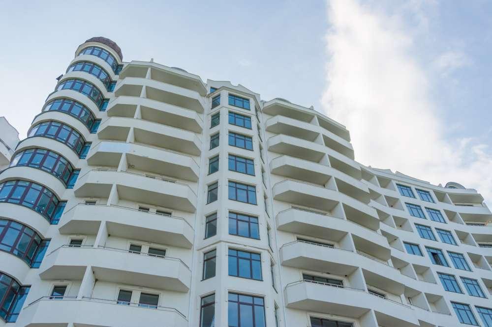 Двухкомнатная квартира в Ливадии 26
