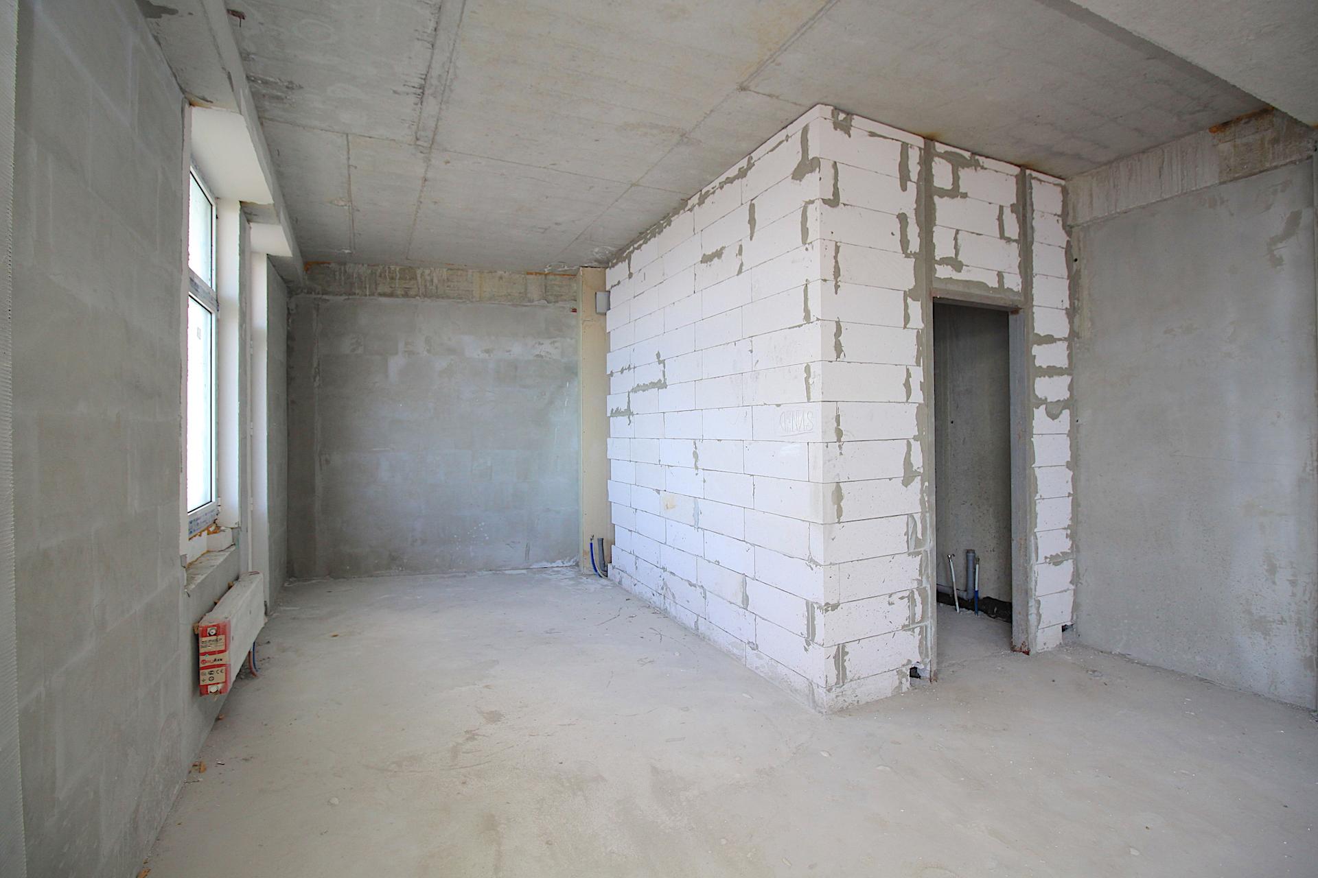 Видовая квартира в ЖК Царская тропа 11
