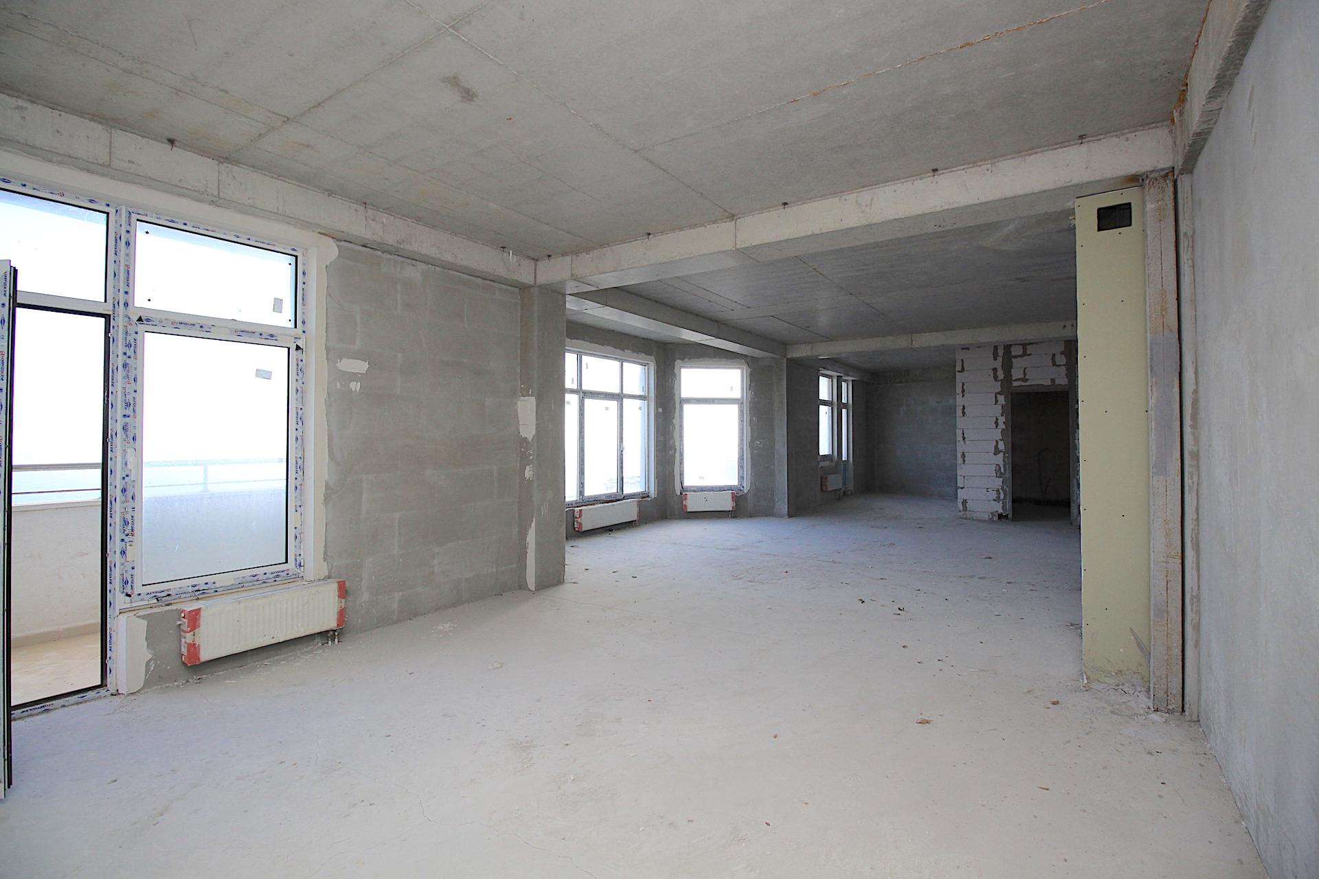 Видовая квартира в ЖК Царская тропа 16