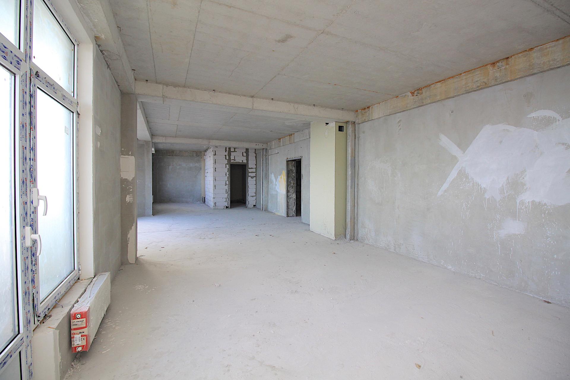 Видовая квартира в ЖК Царская тропа 17