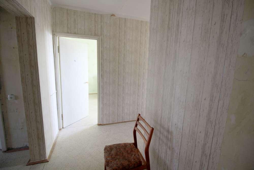 Видовая двухкомнатная квартира в Гаспре 2