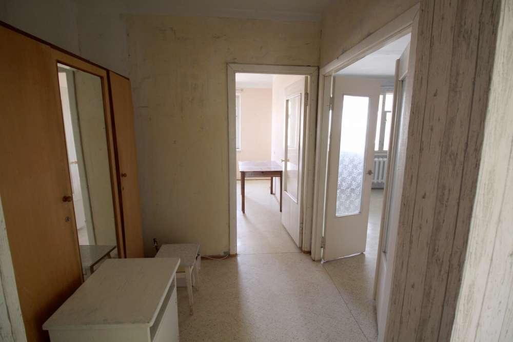 Видовая двухкомнатная квартира в Гаспре 3