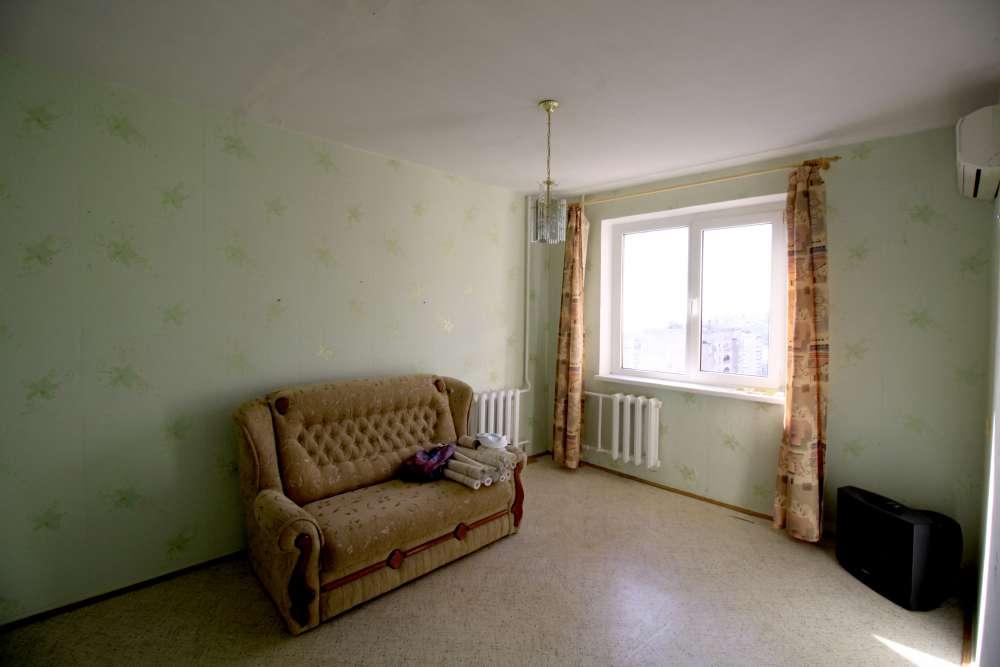Видовая двухкомнатная квартира в Гаспре 9