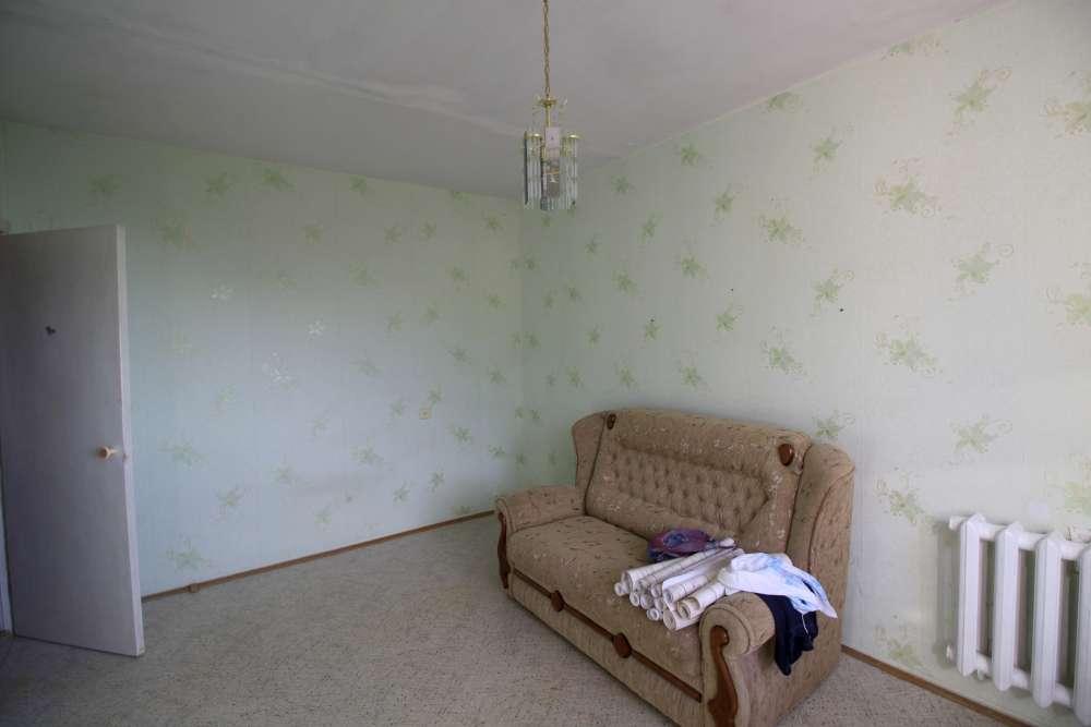 Видовая двухкомнатная квартира в Гаспре 11