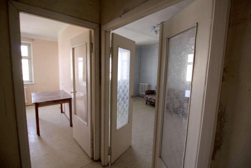 Видовая двухкомнатная квартира в Гаспре 12
