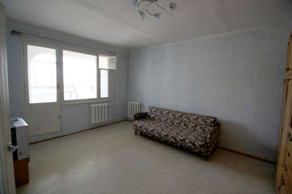 Видовая двухкомнатная квартира в Гаспре 13