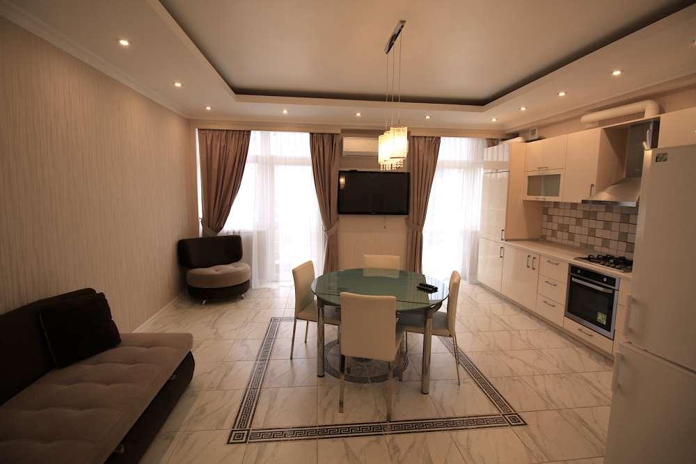 Двухкомнатная квартира в Ришелье Шато 4