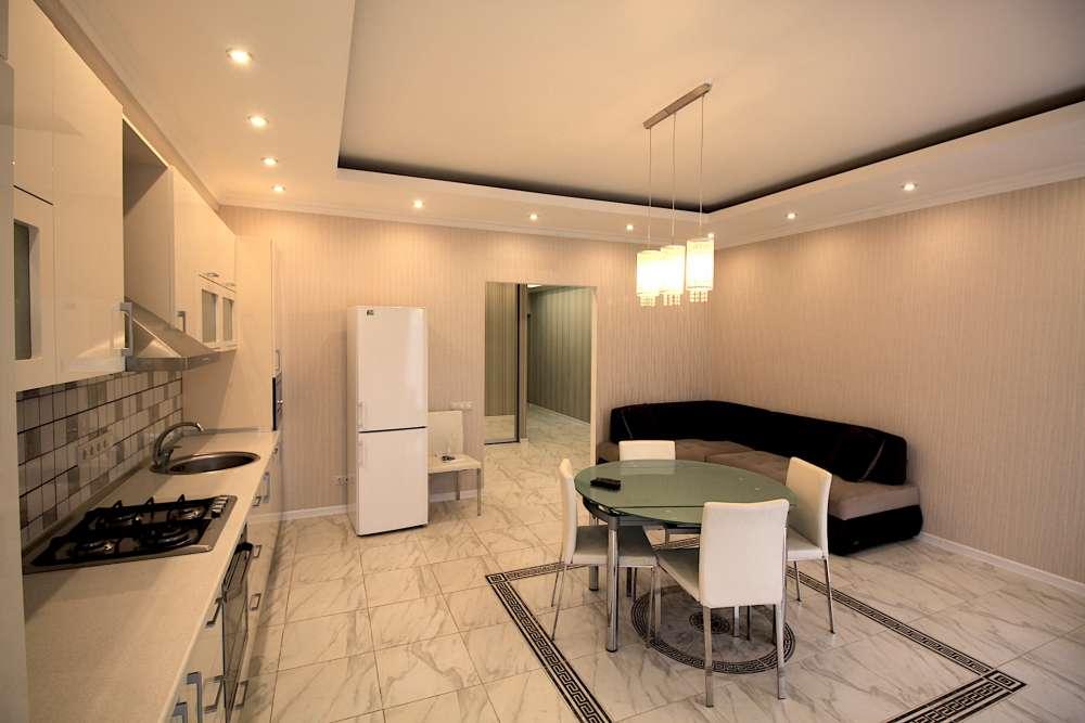 Двухкомнатная квартира в Ришелье Шато 10