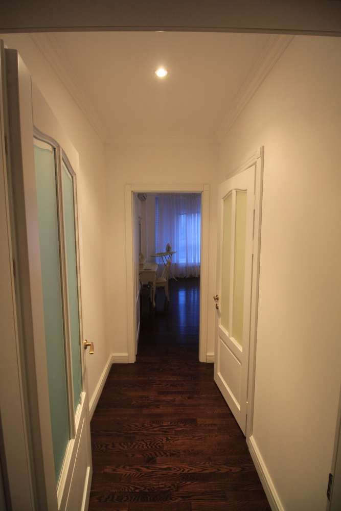 Квартира в закрытом комплексе 13