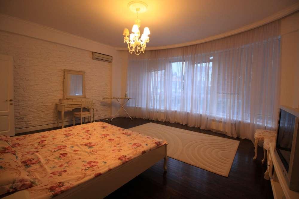Квартира в закрытом комплексе 17