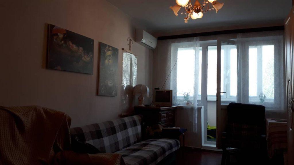 Однокомнатная квартира с ремонтом в Ялте 8