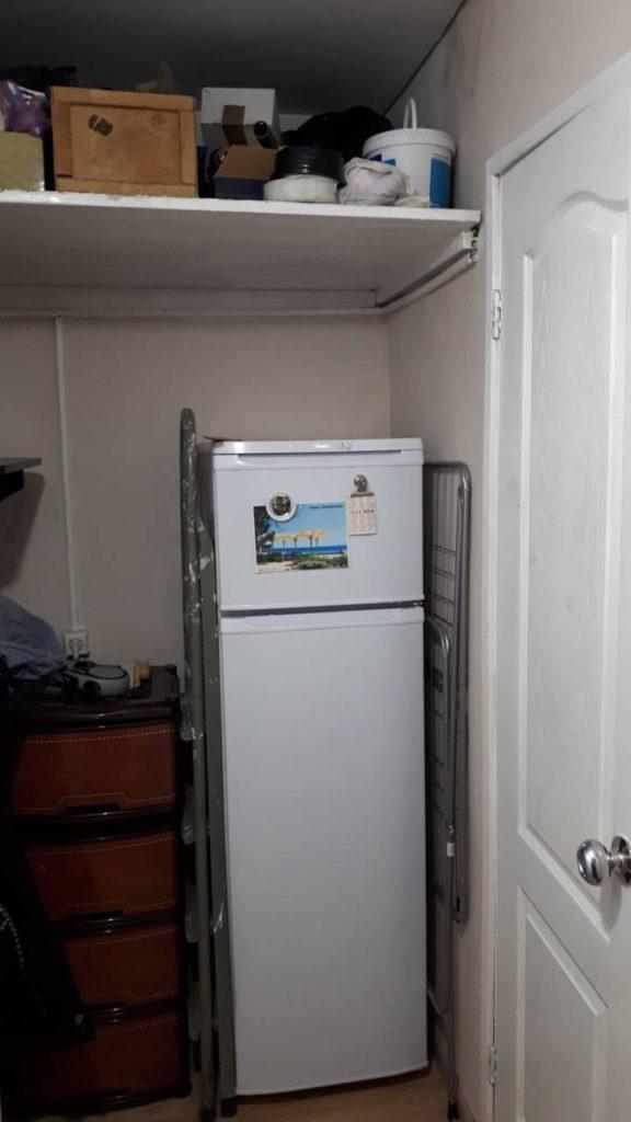Однокомнатная квартира с ремонтом в Ялте 2