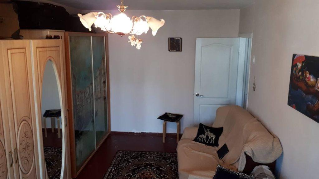 Однокомнатная квартира с ремонтом в Ялте 6