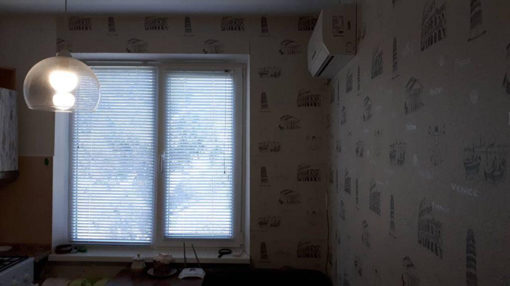 Однокомнатная квартира с ремонтом в Ялте 9