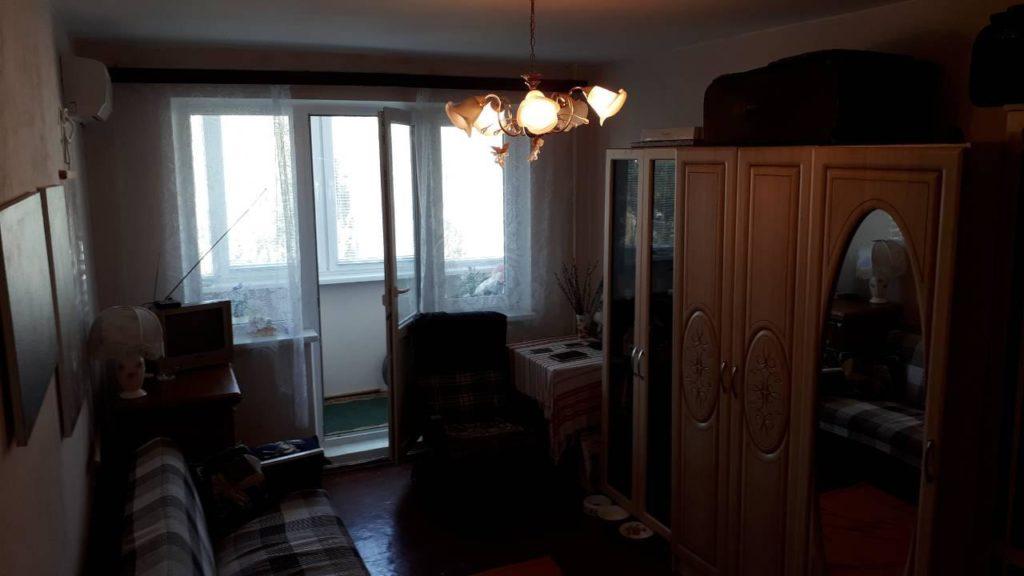 Однокомнатная квартира с ремонтом в Ялте 5
